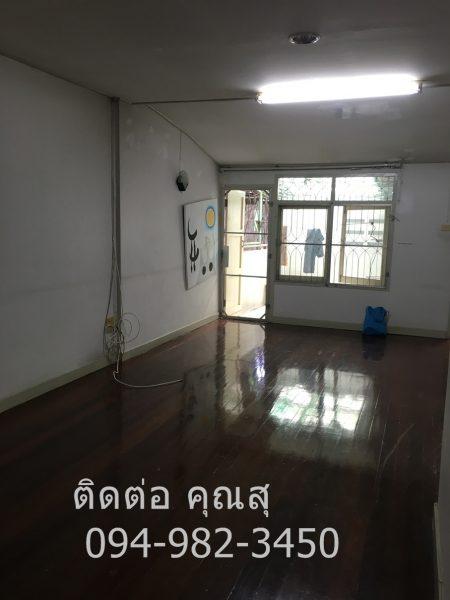 บ้านเช่าใกล้รถไฟฟ้า MRT